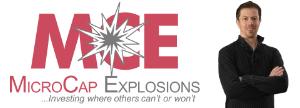MicroCap Explosions